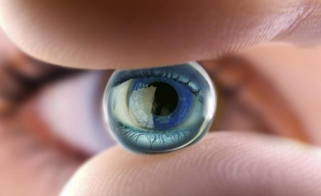 foto ilustrativa ceguera
