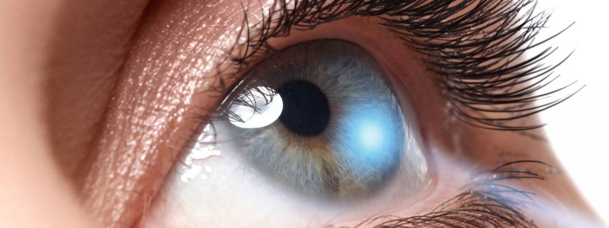 foto revision de ojo