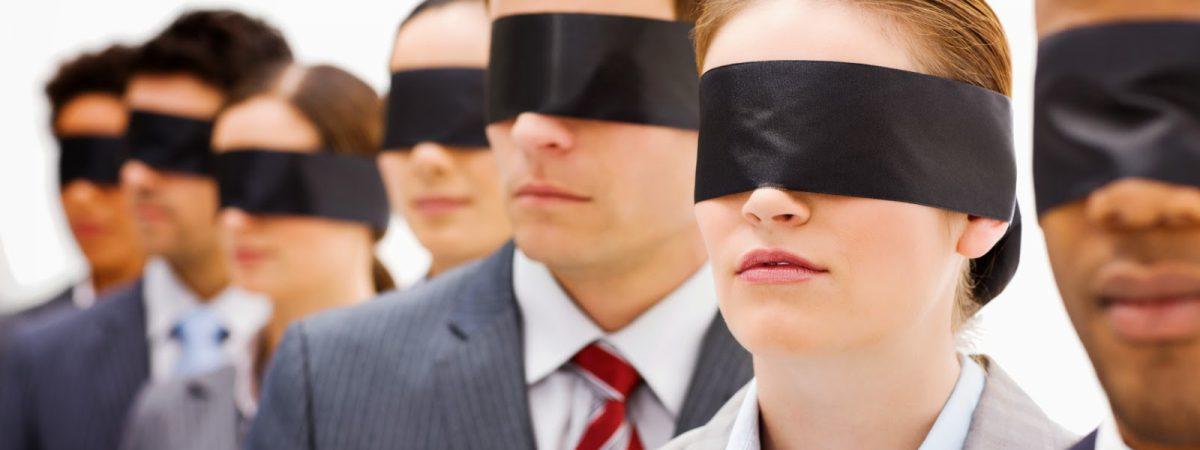 ceguera foto